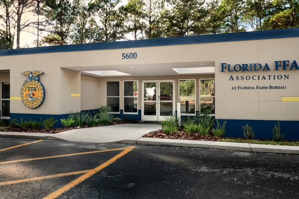 Florida FFA Headquarters