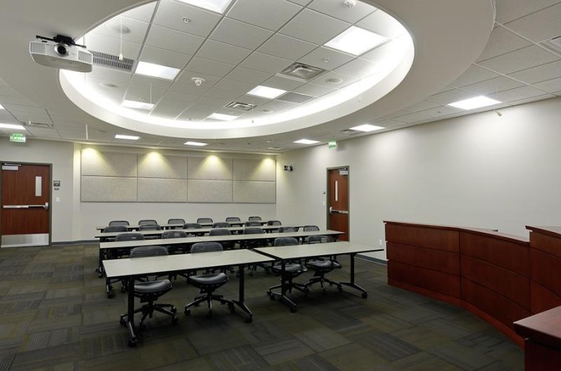 Legal Advocacy Center