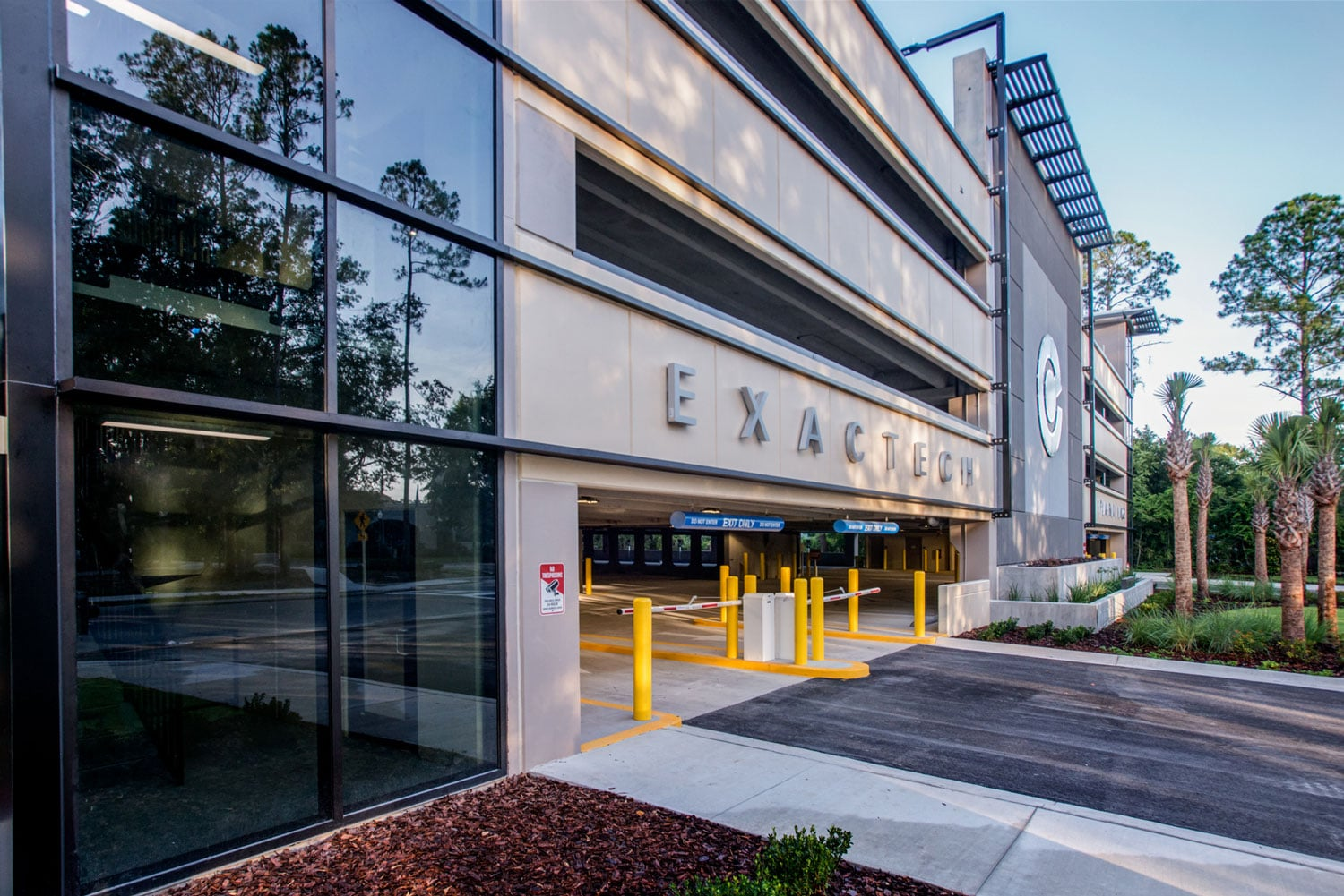 Exactech_Garage_Ext2