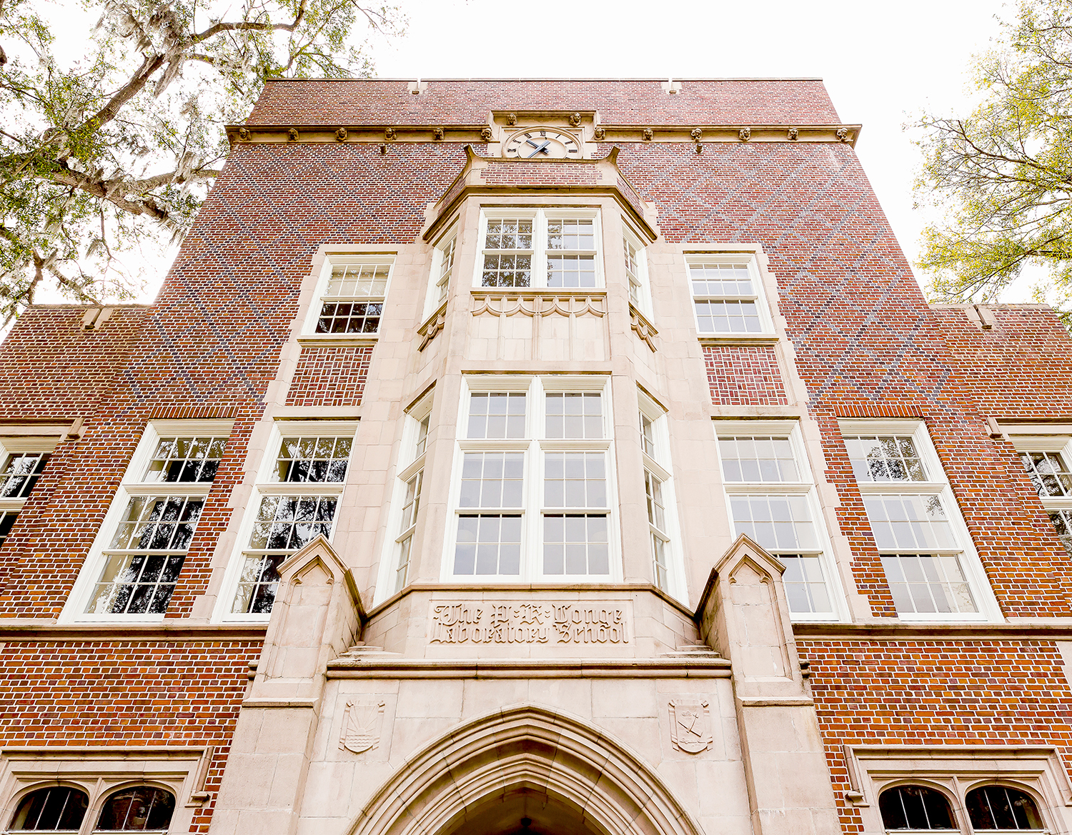 UF Norman Hall Rehabilitation