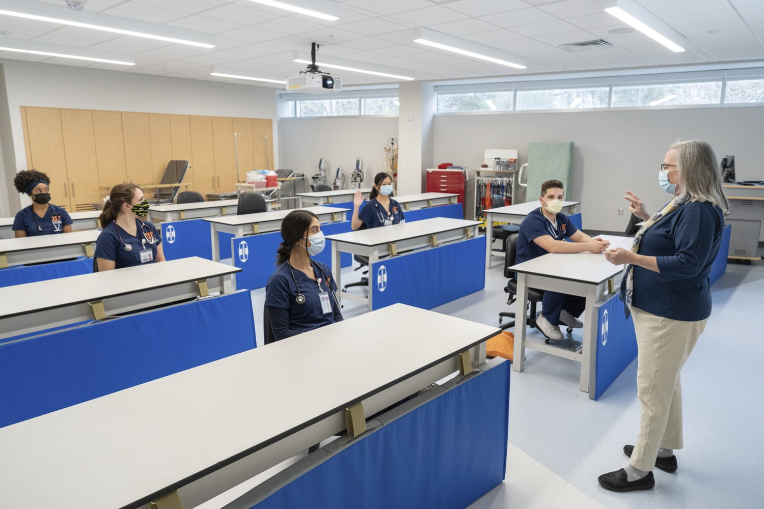 Innovation and Learning Lab